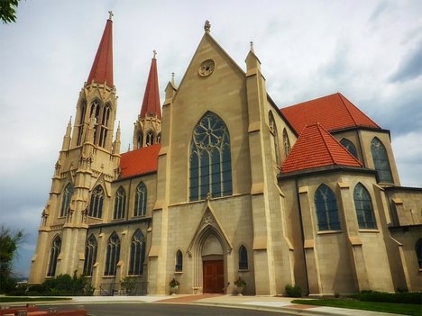 Church-Betania.-Ciocana,-Chisinau.